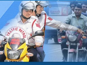 Delhi Traffic Violators Can Pay Challan Online By This Month End