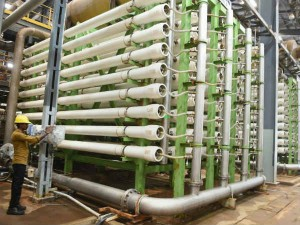 Chennai To Get Third Desalination Plant To Cost Rs 1259 Crores