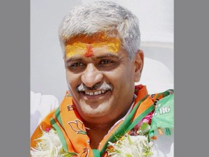 Jal Shakti Minister Gajendra Singh Shekhawat Is Saying That Anti Indians Are Creating Water Scarcity