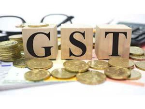 Gst Tax Collection Record In May Month Central Finance Ministry