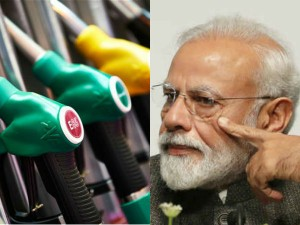 Well Begun For Modi Version 2 0 Fuel Prices Decline Due To Global Cues