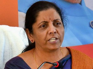 Nirmala Sitharaman Is Always Welcome Budget Ideas