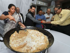 Halwa Ceremony Marks Printing Of Budget 2019