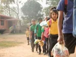 Assam School Accepts Plastics As School Fee What A Brilliant Idea