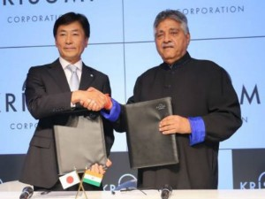 Japan S Sumitomo Group Offers 3 Acre Bkc Plot For Rs 2238 Crore