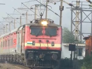 Modi Government Is Planning To Privatize The Railway Services