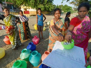 Chennai Water Scarcity Impact Of Chennai Industries