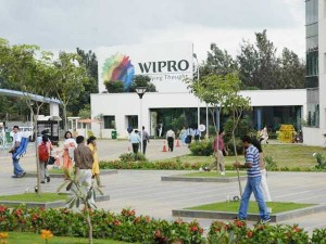 Wipro Has Given High Single Digit Average Salary Increment To Its Staffs