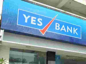 Yes Bank Q1 Net Profit Down 91 To Rs 114 Crore