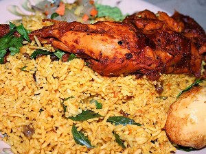 Kerala Prison Tie Up With Swiggy For Biryani Selling