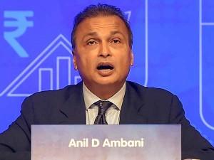 Anil Ambani Plans To Sell Mumbai Headquarters To Decrease Debt