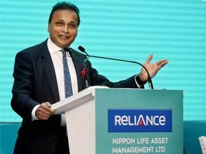 Anil Ambani Plans To Raise About Rs 217 Billion By Selling Assets