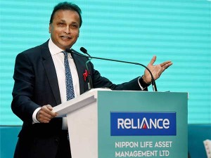 Anil Ambani S Reliance Naval Now Stares At Bankruptcy