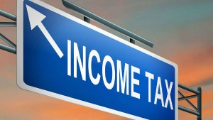 Income Tax Why Should A Person Has To File Income Tax Return