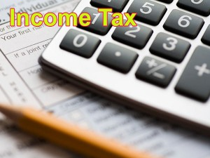 Income Tax For Fixed Deposits