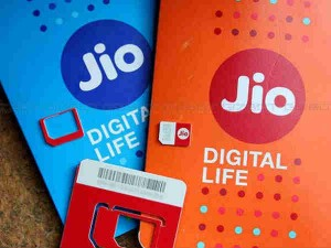 Reliance Jio Surpassed Airtel Become Second Biggest Telecom User Base Company India