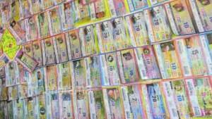 Parassinikadavu Temple Employee Got Lucky Again With Kerala Lottery