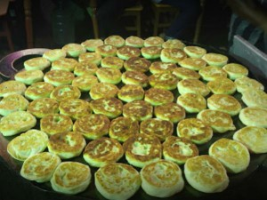 Madurai Has Become Famous For Its Unique Very Tasty Bun Parotta