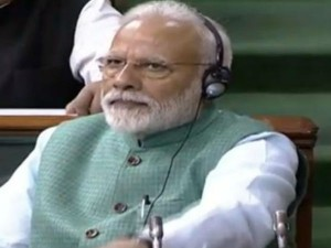 Budget 2019 Citizen And Development Friendly Future Oriented Budget Said Narendra Modi