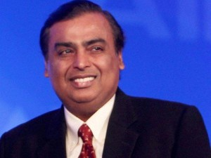 Mukesh Ambani May Bid For Anil S Reliance Communication In Bankruptcy