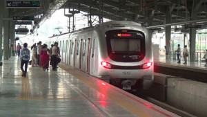 Mumbai Metro Railway Gives Rs 253 Crore Order To Blue Star