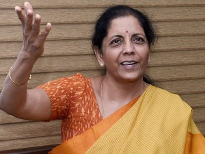 Subash Chandra Garg Vrs Really I Am Not Aware Nirmala Sitharaman