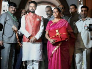Budget 2019 Corporate Tax Reduced For Rs 400 Crore Turnover