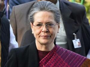Indian Railways Corporatisation Leads To Privatization Sonia Gandhi Spoke In Parliament