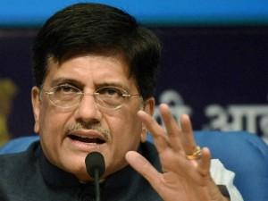 Railway Minister Piyush Goyal Says No Hike In Train Fares Diesel Price Hike