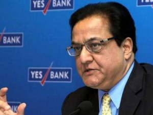 Yes Bank Ceo Rana Kapoor Net Worth Dropped Around 70 Percent