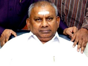 Sarvana Bhavan Owner P Rajagopal Died On Heart Attack
