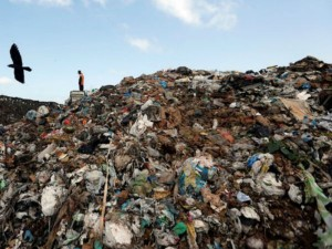 Sri Lanka Becomes The Garbage Bin Of Developed Nations