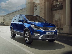 Tata Motors Gets Order For Over 200 Hexa Units From Bangladesh Army