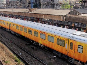 Railway Privatization Is Going To Be Initiated From Tejas Express