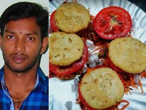 Delicious And Crispy Food Recipes In Salem Thattu Vada Settu Kadai