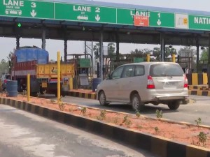 You Have To Pay Toll Collection Nitin Gadkari