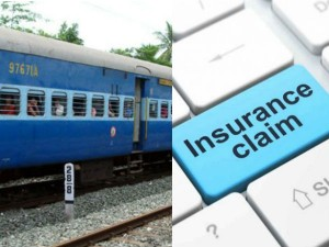 Pvt Insurance Firms Got Rs 46 Crore Premium But Its Paid Rs 7 Cr In Claims To Railway Passengers