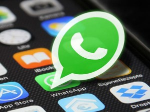 Whatsapp To Roll Out Payments Service In India
