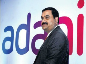 Adani Group Said That It Has Set Up A New Company Called Adani Airports Ltd