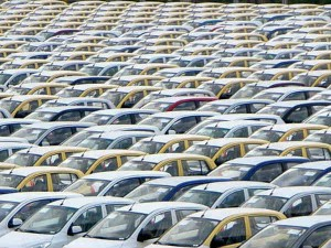 Workers Laid Off 50 000 Crore Worth Vehicle Unsold