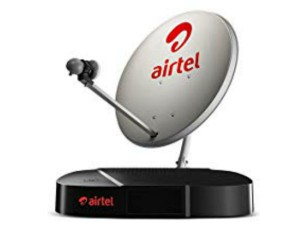 Dish Tv Airtel Digital Tv Merger Expected By Month End