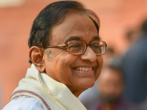 P Chidambaram Said That The Rbi Direction On Emi Deferment Is Ambiguous