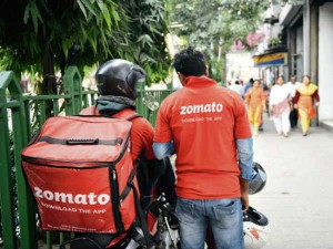 Zomato S Founder Urges Restaurants To Stop Logout Campaign