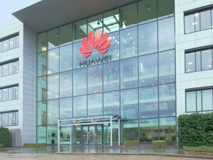Huawei Says Us Problem Only The Reason For Revenue Down By Over 10 Billion