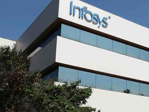 Infosys Earned 1 Billion Dollar From Australian It Market