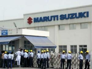 Maruti Suzuki Layoff Maruti Suzuki Did Not Renew Contract Of 3000 Contract Employees