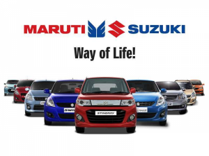Maruti Again Cuts Production By 25 In July