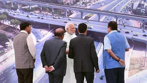 Pm Narendra Modi Asking The State Road Builder To Stop Constructing Highways