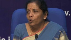 Fm Nirmala Sitharaman Has Assured That Gst Filling Will Be Simplified