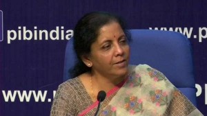 Bank Merger Nirmala Sitharaman Says Pnb Oriental Bank United Bank To Merge